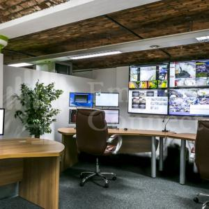 CCTV Monitoring Centre